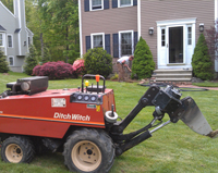 Residential and Commercial Irrigation Services
