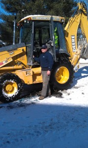 Snow Removal | Mike Lynch Enterprises