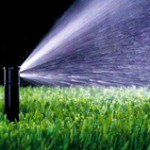 Lawn sprinkler system installations in Millbury, Massachusetts