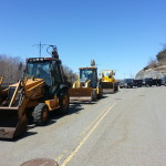 Commercial Snow Removal Services in Worcester, MA
