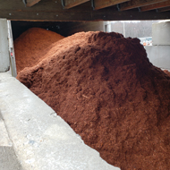 Red Cedar Mulch | Mike Lynch Enterprises